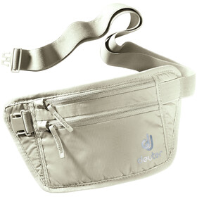 Deuter Security Money Belt I RFID Block sand